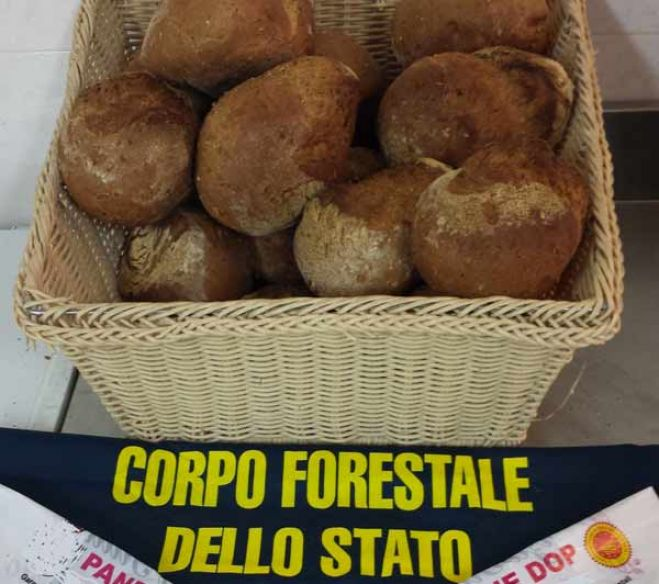 Made in Italy. Falso pane dop di Bari