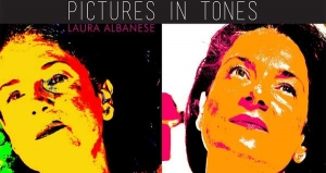 Jazz. Laura Albanese, pictures in tones