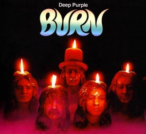 """Burn"", i Deep Purple infiammano"