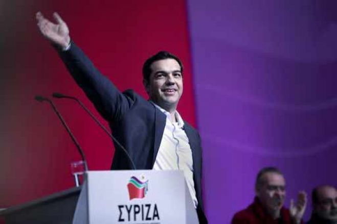 Grecia. Syriza sempre in testa nei sondaggi. VIDEO