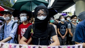 Hong Kong. Scontri tra polizia e manifestanti. IL VIDEO