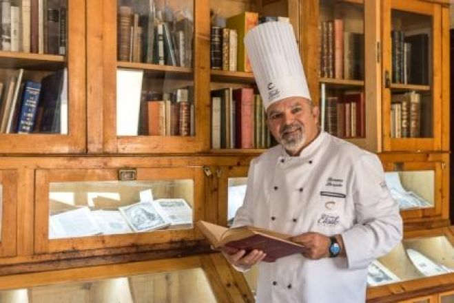 Rossano Boscolo a taste of Excellence 2016