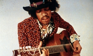 Jimi: All is by side, quando Hendrix non era leggenda. IL VIDEO