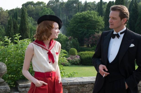 """Magic in the moonlight"", il nuovo Allen"