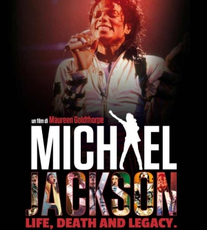 "Michael Jackson. ""Life, death and legacy"" al cinema il 25 e 26 novembre. Trailer"