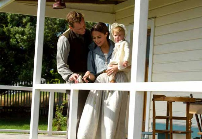 Venezia 73. The light between oceans, in concorso ufficiale