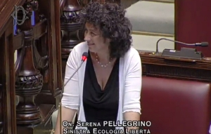 "Camera. Brusio in aula, deputata sbotta: ""basta ... cazzarola"". Video"