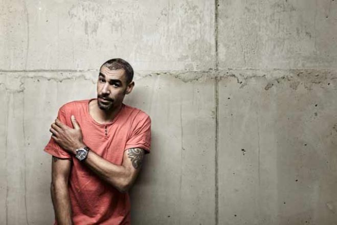 Rising Love. I big beat di Leeroy Thornhill (X-Prodigy) dal vivo