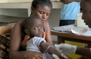 Ebola. l'Unicef, in Africa Occidentale sistemi sanitari al collasso 3700 orfani in sette mesi
