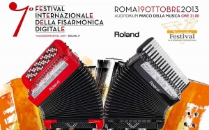 V Accordion festival. I premiati della fisarmonica digitale