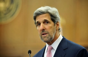 "Iraq. Kerry a Baghdad, Washington chiede ""governo inclusivo"". IL VIDEO"