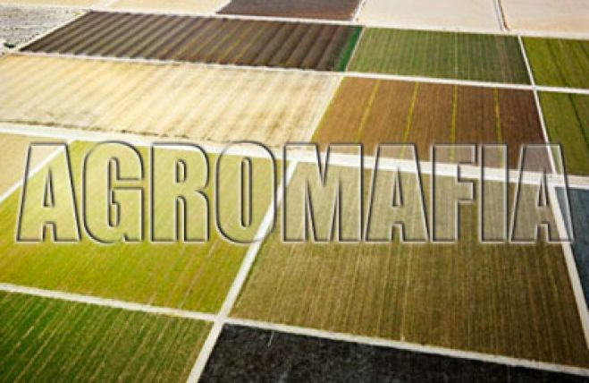 Agromafie. Business da 15,4 miliardi