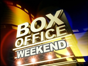 Cinema. I primi al box office
