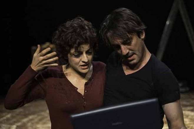 "Teatro India. ""Strategie fatali"". Recensione"