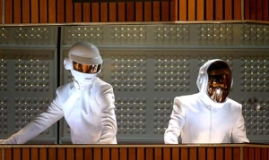 Grammy 2014 Trionfo dei Daft Punk. IL VIDEO