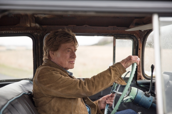 Festa Cinema Roma. L'ultimo film di Robert Redford