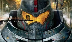 """Pacific rim"", monstermovie. Recensione. Trailer"