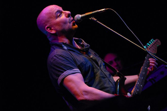 Mark Hanna Band in concerto alla Moderna Summer Fest