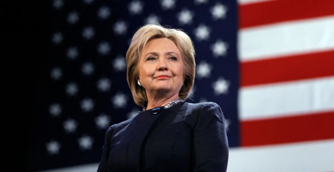 Usa 2016: Hillary Clinton, storica nomination