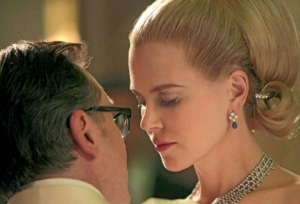 "Cannes 2014. ""Grace di Monaco"", curato e irriverente. Recensione. Clip"