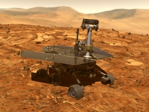 Nasa: ''Opportunity'' da record su Marte con 40 km. IL VIDEO