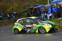 Rally. Irc Cup 2016: la vigilia sofferta di Casarotto