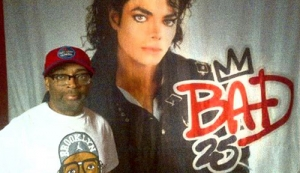 "Venezia 69. Premiato Spike Lee che presenta ""Bad 25"". Video"
