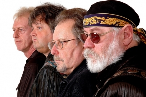 Musica. Creedence Clearwater Revival in concerto. Video