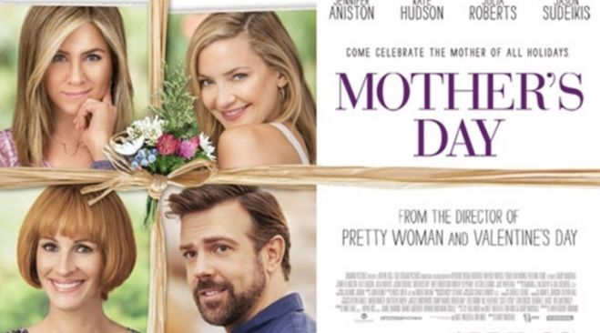 """Mother's day"". Da un romantico poco realistico assunto. Recensione"