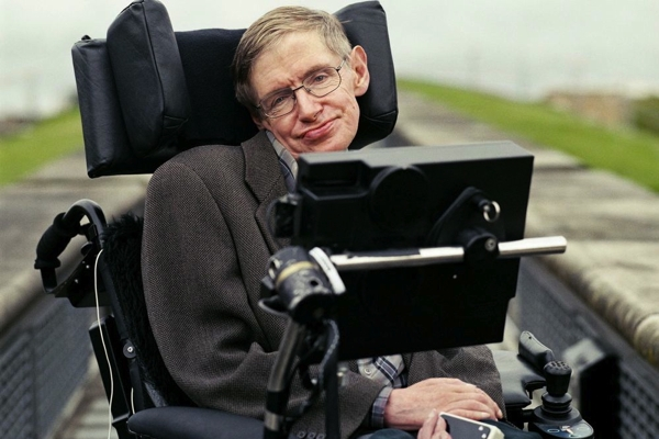 E' morto William Hawking, il genio dei buchi neri