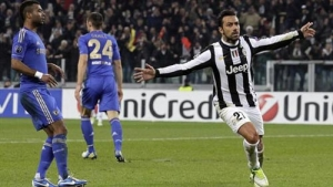 Calcio.Champions League. Juve da sogno, 3-0 ai Blues