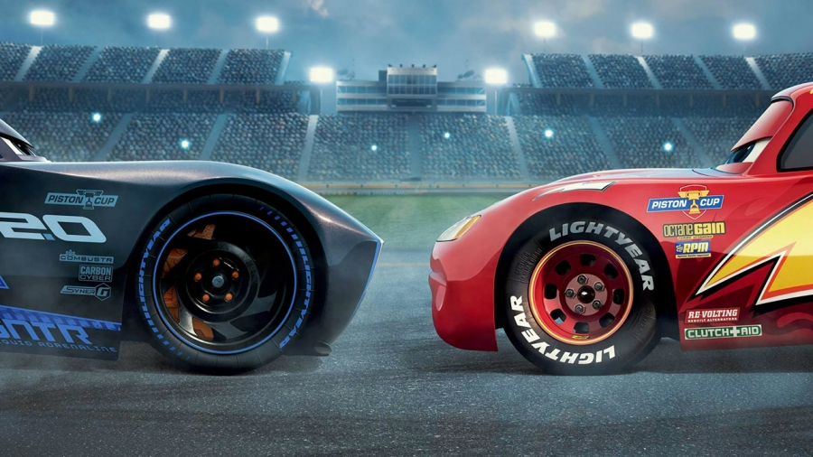 Motori Ruggenti il documentario che anticipa Cars 3