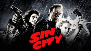 Sin City. Una donna per cui uccidere. Dalla graphic novel, una seducente mantide. Recensione. Trailer