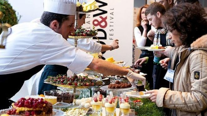 Taste of excellence. I Produttori presentano il Made in Italy. VIDEO