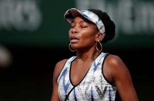 Tennis. La Williams coinvolta in incidente mortale