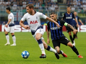Champions League. Pazza Inter, 2-1 agli Spurs