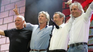 Pink Floyd: nuovo album in autunno