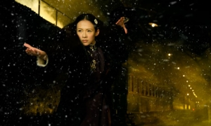 """The Grandmaster"". Vita di IP Man, maestro di Bruce Lee. Recensione. Trailer"
