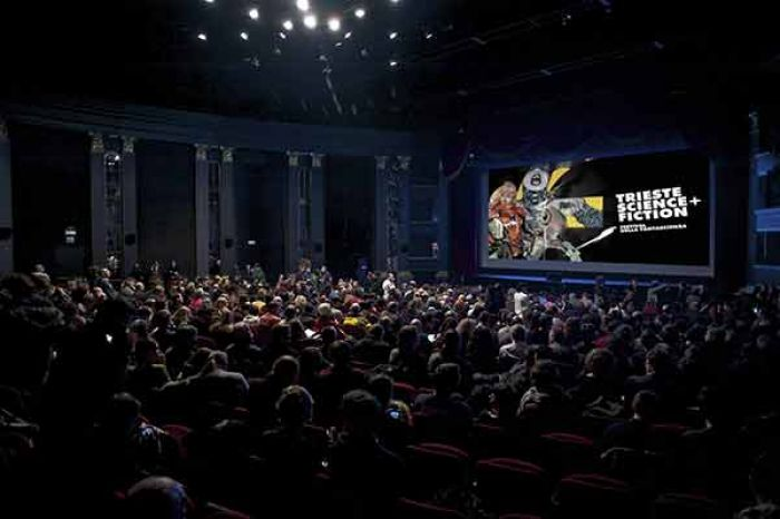 "Cannes 69. ""Trieste Science+Fiction Festival"" apre le selezioni del 2016"