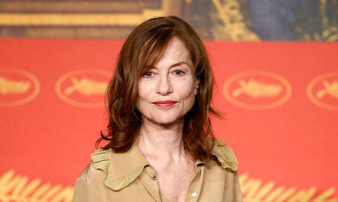 "Cannes 69. Chiude ""Elle"", con Isabelle Huppert"