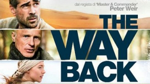 The Way Back. Sopravvivenza  in salsa occidentale. Recensione. Trailer