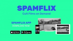 Spamflix, piattaforma on demand di cinema cult dai festival del mondo