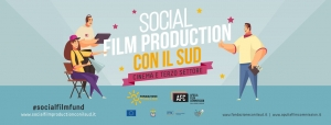 Social Film  Production con il sud: ecco i 10 vincitori