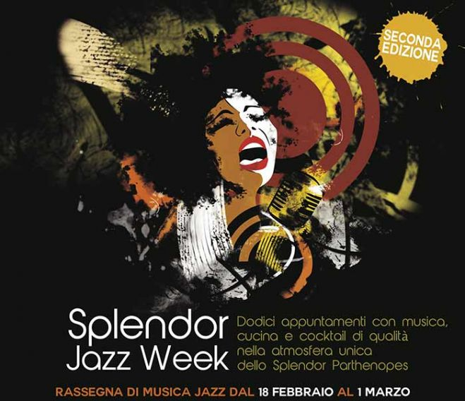 Splendor Jazz week seconda edizione