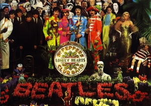 Sgt. Pepper's, l'apice dei Beatles